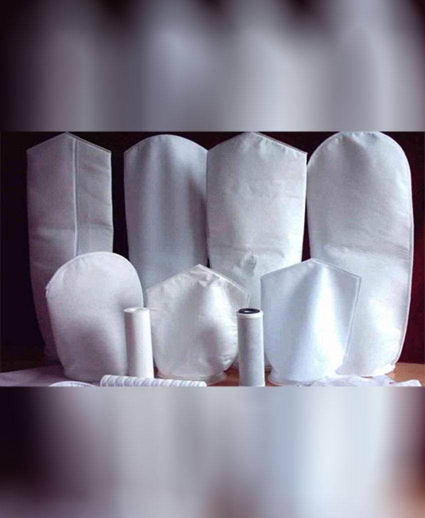 ผลิตและจำหน่ายถุงกรองของเหลว