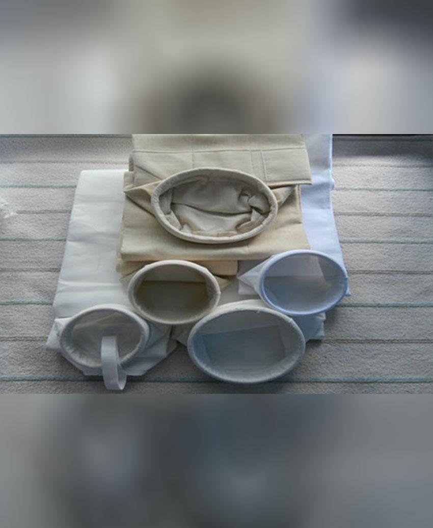 ผลิตและจำหน่ายถุงกรองฝุ่น